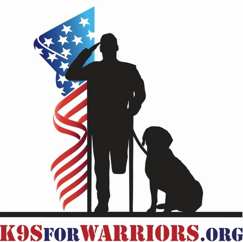 Bayer's K9 Advantix(R) II and K9s For Warriors are partnering together, enabling pet owners to support veterans of post-9/11 conflicts who suffer from post-traumatic stress disorder (PTSD) and traumatic brain injury.  (PRNewsFoto/Bayer HealthCare)
