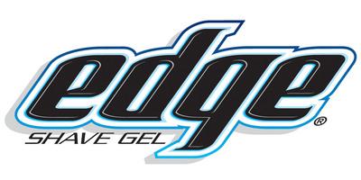 Edge Shave Gel LOGO.  (PRNewsFoto/Edge Shave Gel)