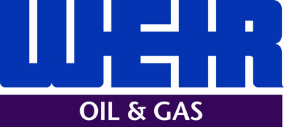 Weir Oil & Gas Logo.  (PRNewsFoto/Weir Oil & Gas)