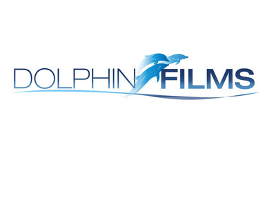 Dolphin Films Logo.  (PRNewsFoto/Dolphin Entertainment, Inc.)