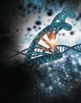 Merck's technology allows researchers to target specific DNA regions or gene sequences, enabling them to localize epigenetic changes to their target of interest and see the effects of those changes in gene expression.
