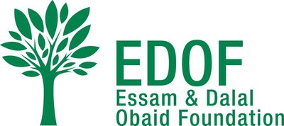EDOF logo (PRNewsFoto/EDOF Org)