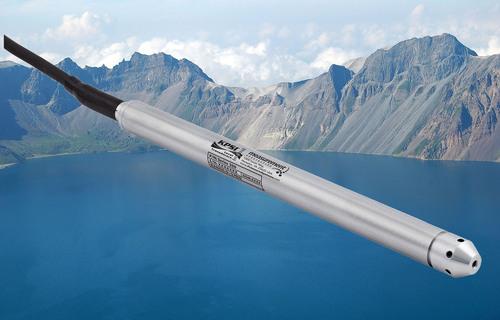 Series 350 Submersible KPSI Transducer Features SDI-12 Small Bore Interface