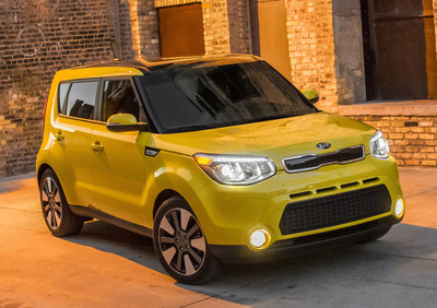 Kia Motors America posts tenth consecutive monthly sales record