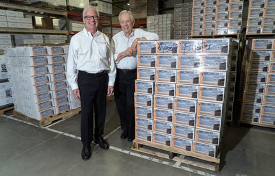Cadet Manufacturing (https://cadetheat.com/), a market-leading heating products company founded in 1957, will be acquired by Glen Dimplex Group (https://www.glendimplex.com/), the world's largest manufacturer of electrical heating, headquartered in Ireland. Cadet founder and current CEO, Dick Anderson (right), will continue with the company as a consultant. Cadet president, Hutch Johnson (left), will be promoted to CEO. Like Cadet, Glen Dimplex is privately held and managed by its founding family. The sale will be effective at closing later this fall 2016. Cadet will retain its name for the foreseeable future, maintain its headquarters in Vancouver and continue to be overseen by its existing management.