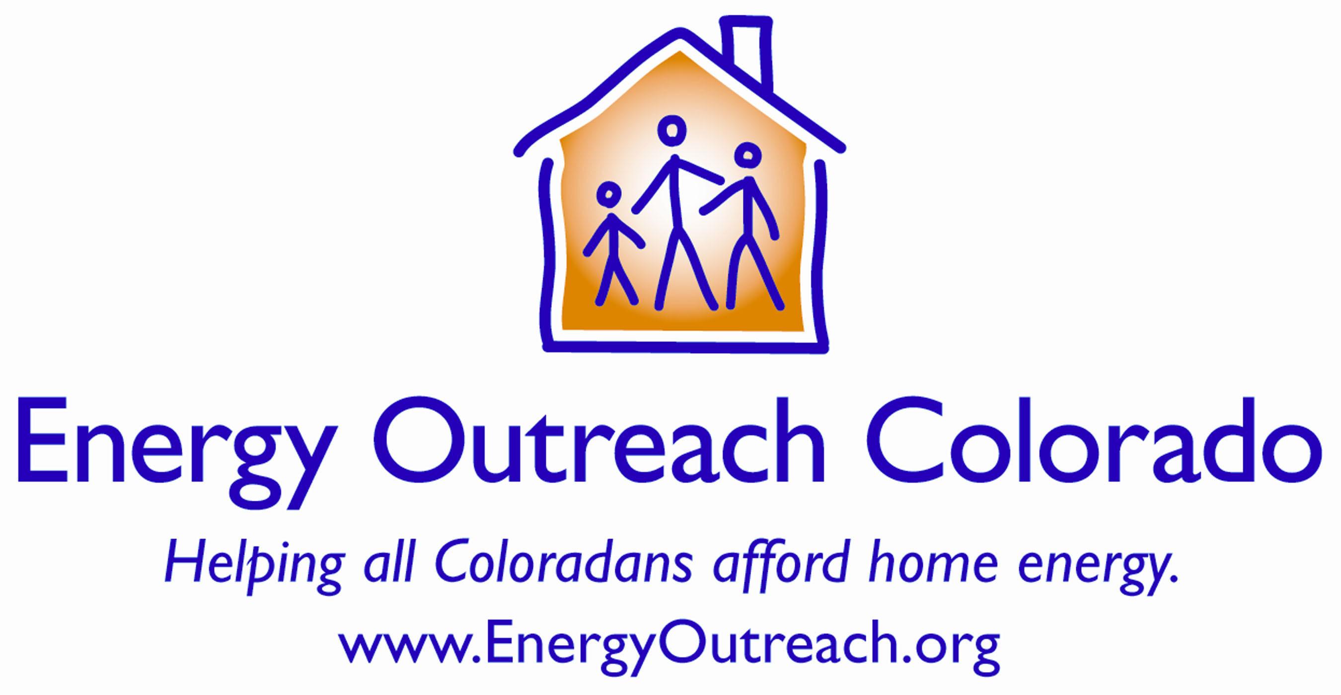 Energy Outreach Colorado logo.