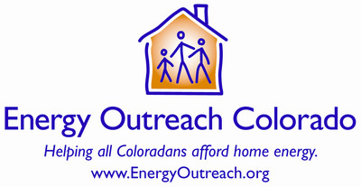 Energy Outreach Colorado logo. (PRNewsFoto/Energy Outreach Colorado)