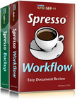 Spresso Workflow joins the Spresso suite of productivity apps for the creative professional (PRNewsFoto/Leading Software Maniacs, LLC)