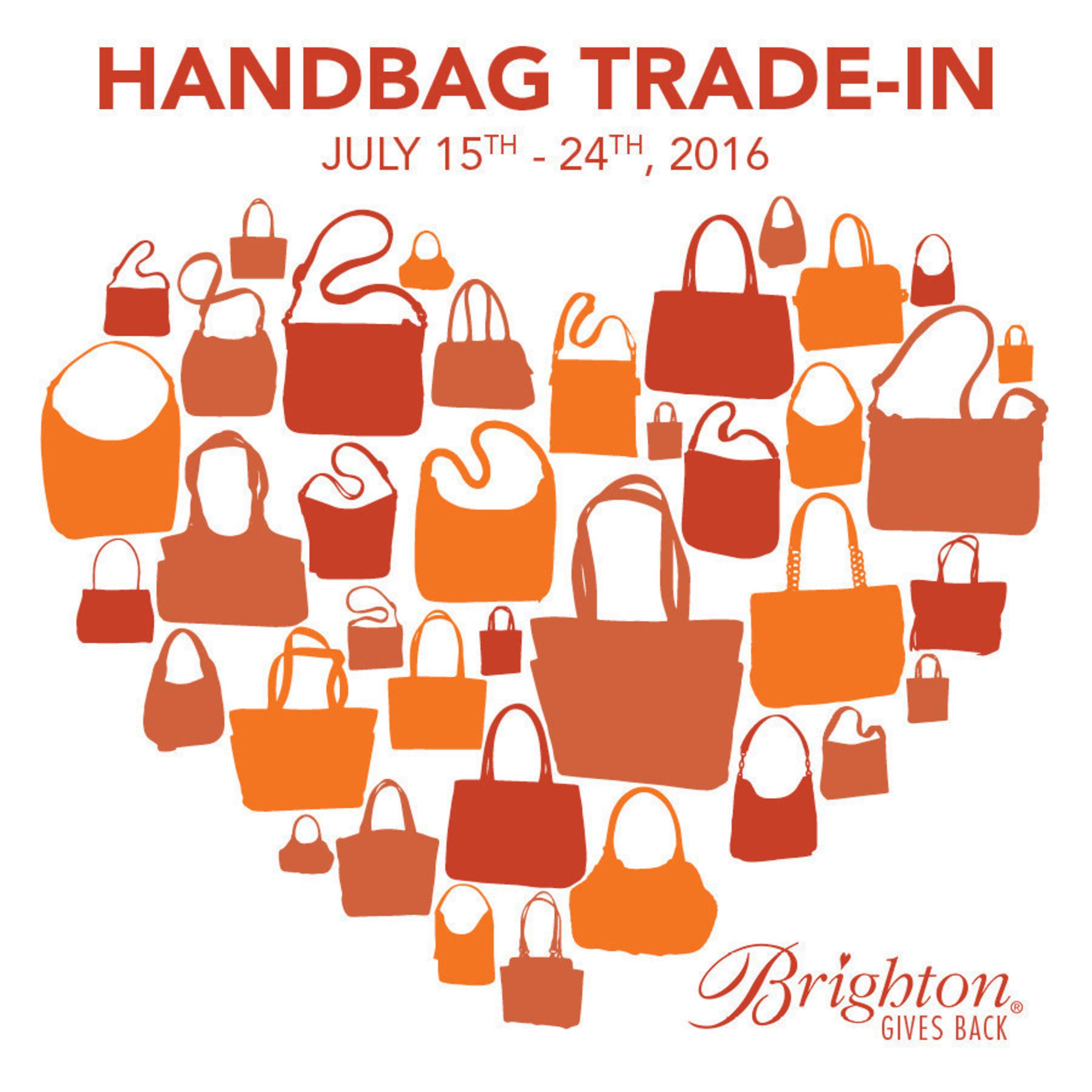 Brighton Handbag Trade-In