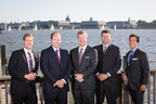 The new partners of Annapolis, Md.-based Scarborough Capital Management.(PRNewsFoto/Scarborough Capital Management)