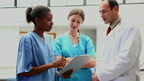 Healthcare Workers (PRNewsFoto/Corporate Whistleblower Center)