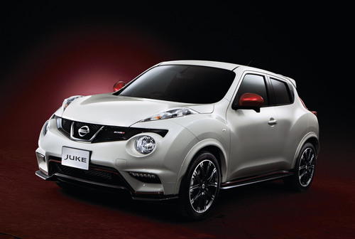 JUKE NISMO Sales Top 3,700, GT-R Nismo Development On Track