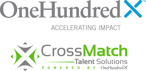 CrossMatch Talent Solutions Joins OneHundredX Family