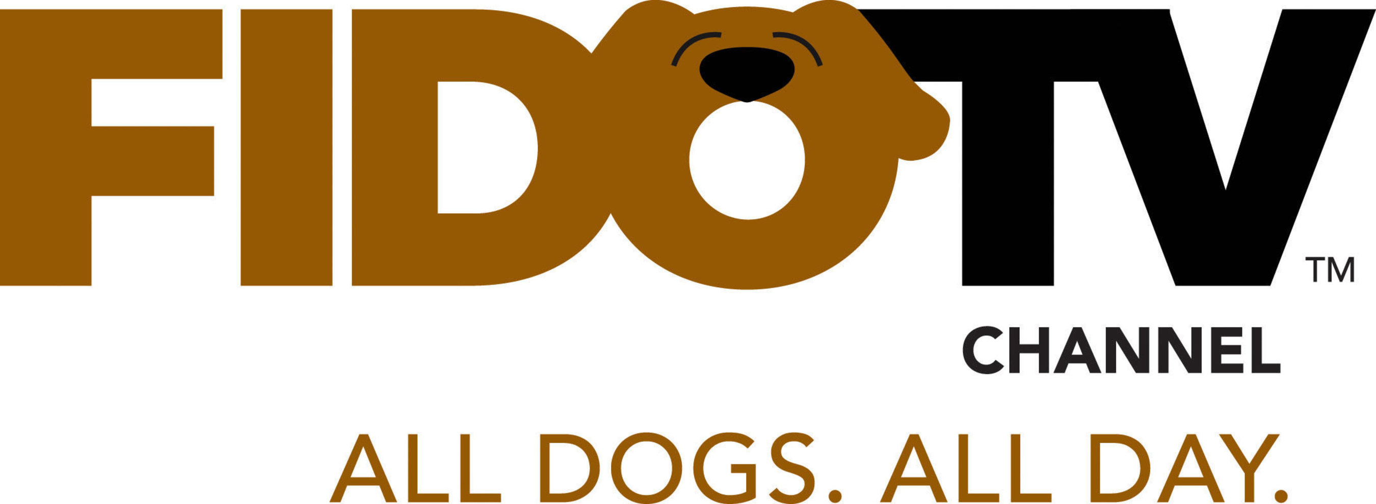 """FidoTV, the first television programming channel dedicated solely to dog lovers, launches """"All Dogs. All ..."""