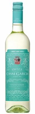 Casal Garcia Sweet: a Vinho Verde with a sweet twist.