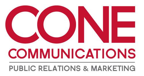 Cone Communications logo. (PRNewsFoto/Cone Communications) (PRNewsFoto/)