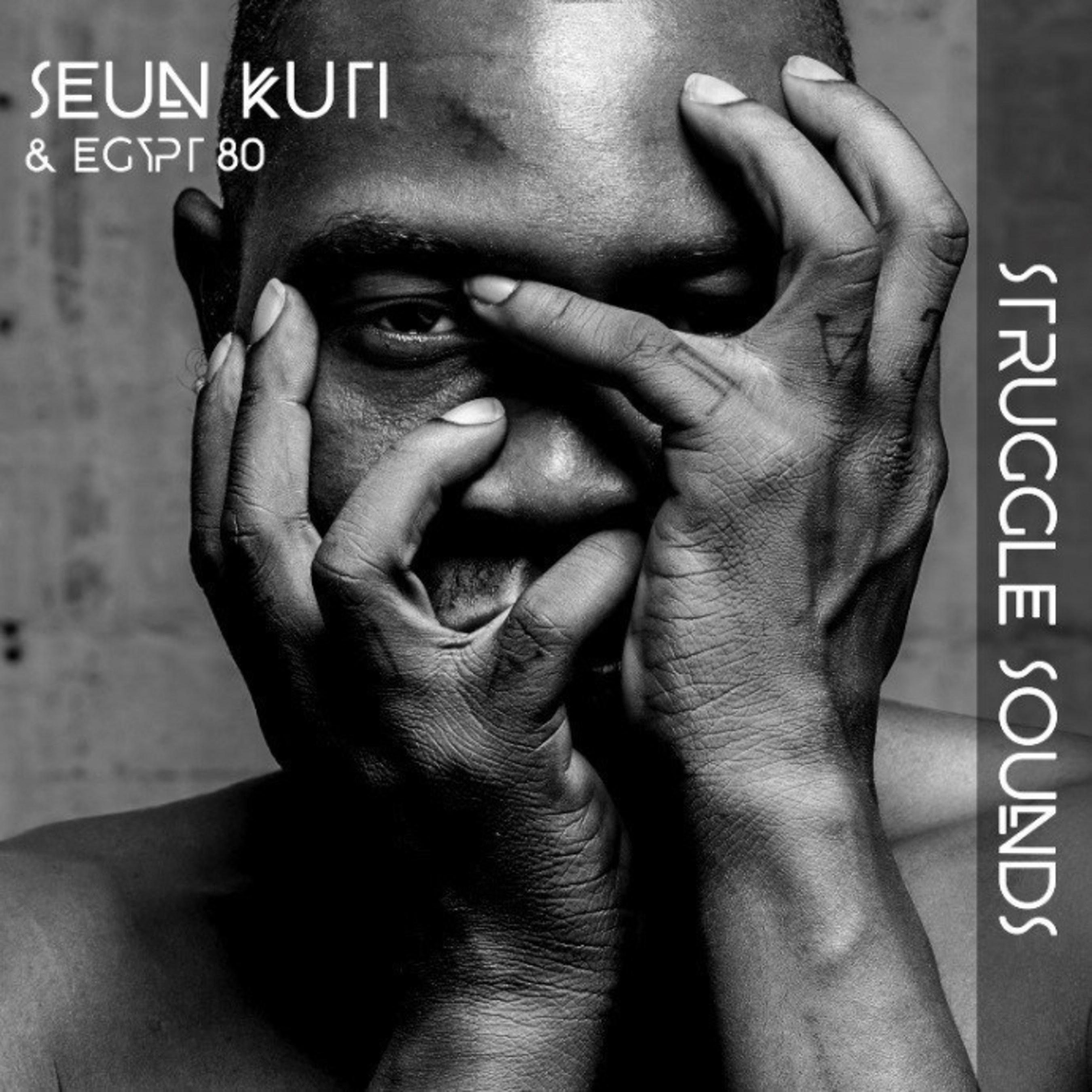 Seun Kuti - Son Of Afrobeat Legend Fela Kuti Releases New EP