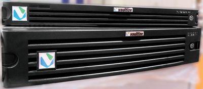 Vaultize Secure Access Gateway Appliance