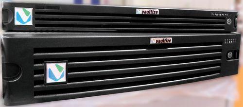 Vaultize Secure Access Gateway Appliance (PRNewsFoto/Vaultize)