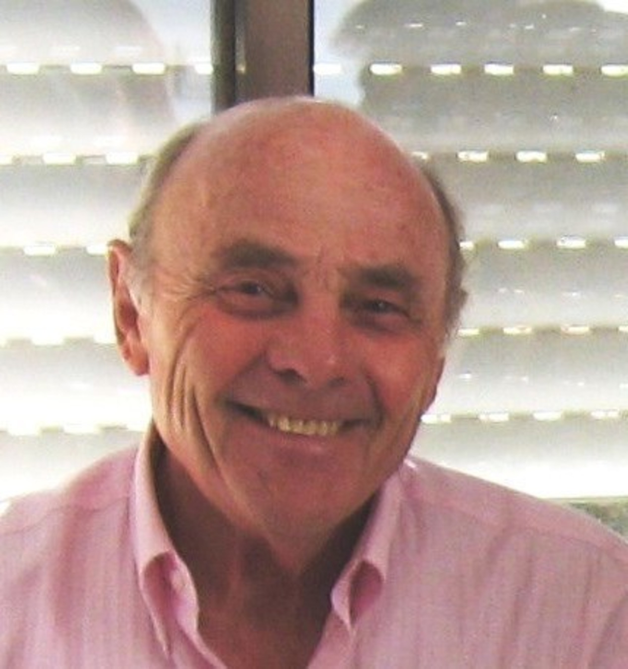 Professor Nahum Biger