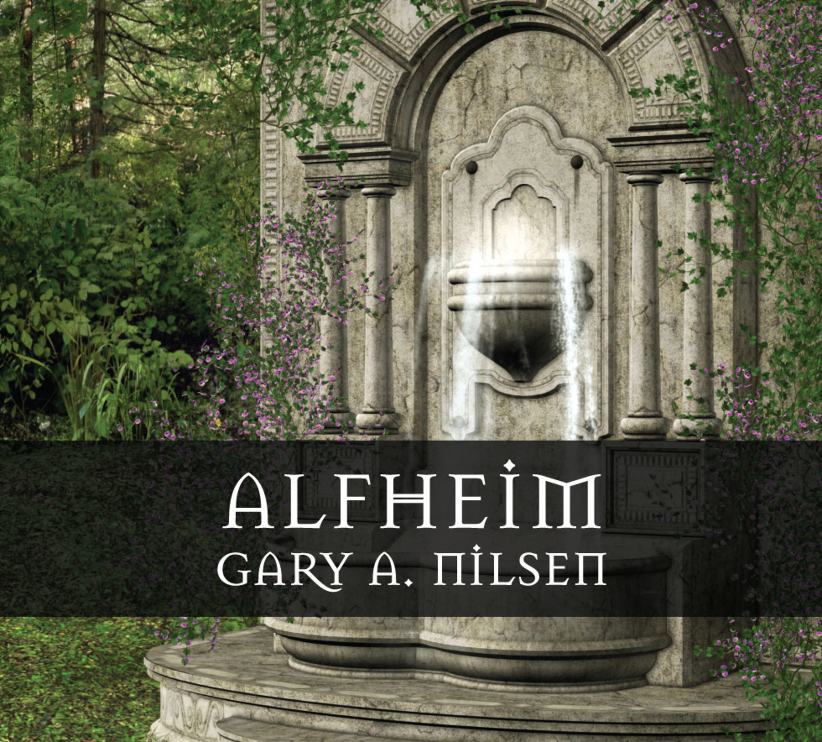 ALFHEIM written by Gary Nilsen