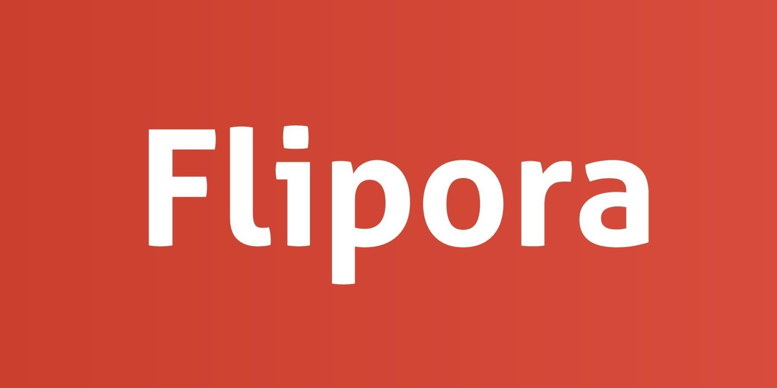Flipora Raises $1.5 Million To Launch A.I. Based Content Discovery Application On Mobile