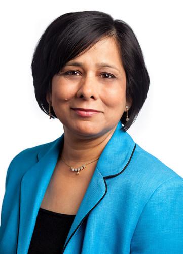 Sunita Zalani, Ph.D. (PRNewsFoto/Intarcia Therapeutics, Inc.)