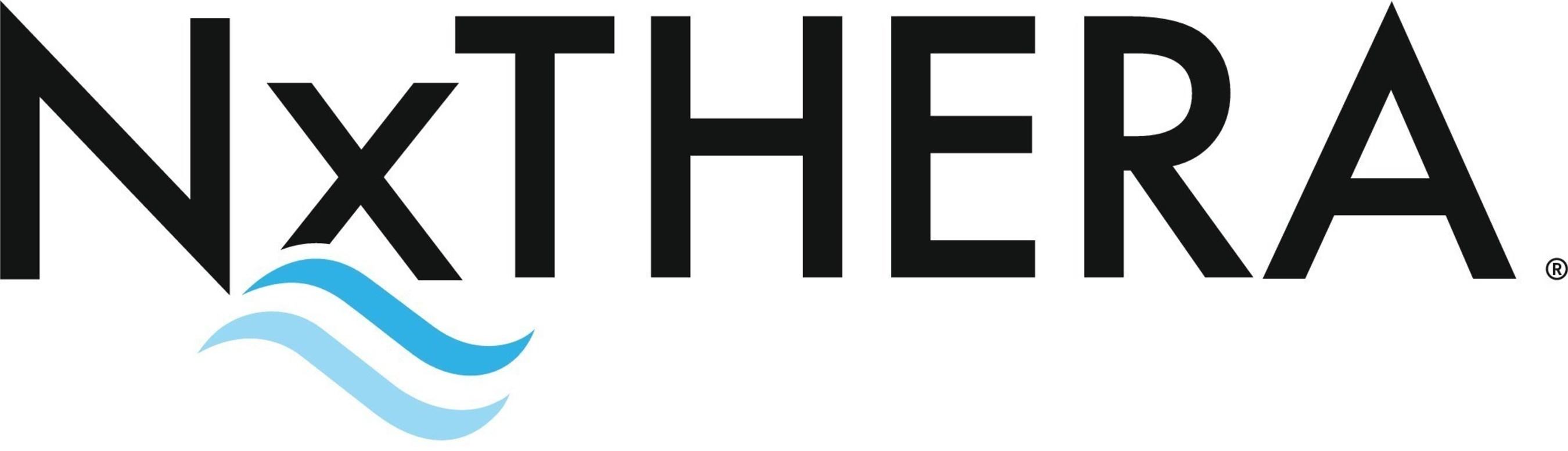 NxThera, Inc. Logo
