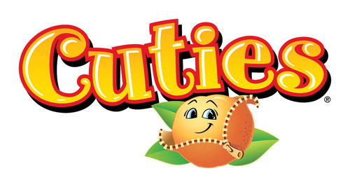 Paramount Citrus Cuties Logo.  (PRNewsFoto/Paramount Citrus)