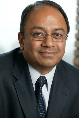 Mahadev Raman, Arup University Director