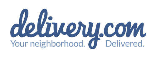 Delivery.com, your neighborhood. Delivered.  (PRNewsFoto/Delivery.com, LLC)