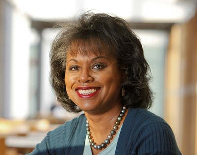 """Anita Hill will headline the Pennsylvania Conference for Women on October 6, 2016, at the Pennsylvania Convention Center. Additional keynoters include Mindy Kaling, actress, bestselling author and creator and star of """"The Mindy Project,"""" Abby Wambach, two-time Olympic gold medalist and FIFA Women's World Cup champion, and Adam Grant, best-selling author and business professor."""