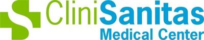 CliniSanitas_Medic_Logo