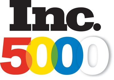 Inc. 5000; a comprehensive list of the fastest growing, privately owned companies in the United States. (PRNewsFoto/ONTRAPORT)