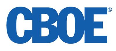 CBOE to Launch S&P 500 Index Range Options