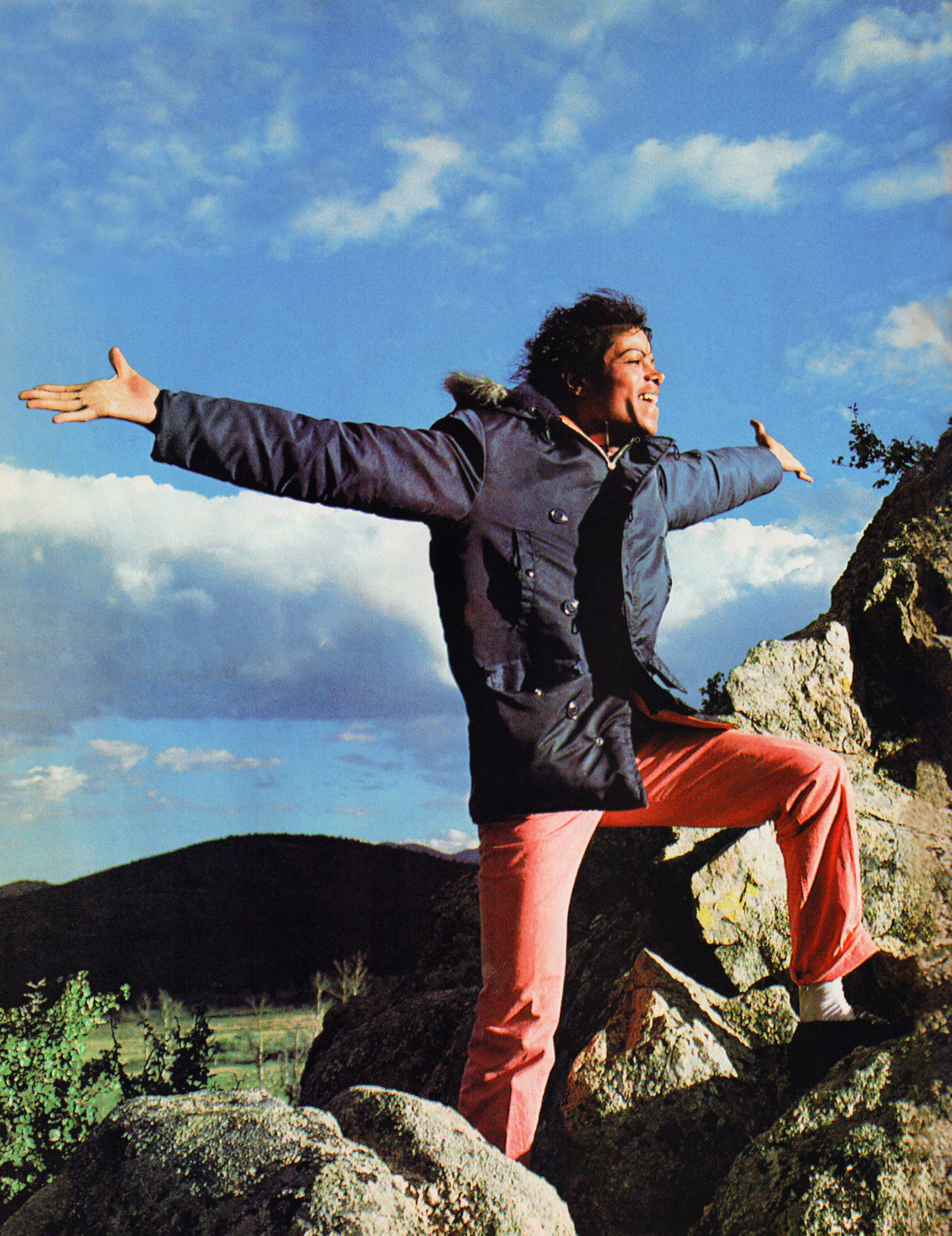 Image result for michael jackson caribou ranch
