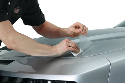 Z-Shield(R) Paint Protection Film helps defend vulnerable parts of your automobile, placing a buffer between your showroom-quality paint job and the hazards the road throws at you.