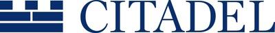 Citadel LLC Logo (PRNewsFoto/Citadel)