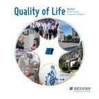 Helsinn Presents Quality of Life, Its First Group Sustainability Report