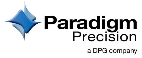 Paradigm Precision Logo.  (PRNewsFoto/Paradigm Precision)