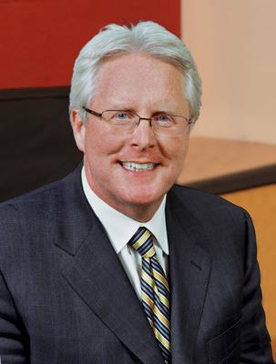 Tom Duffy of Duffy + Partners.  (PRNewsFoto/Duffy + Partners)