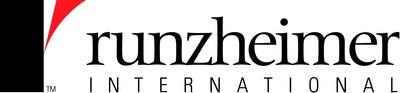 Runzheimer International, leaders in employee mobility (PRNewsFoto/Runzheimer International)