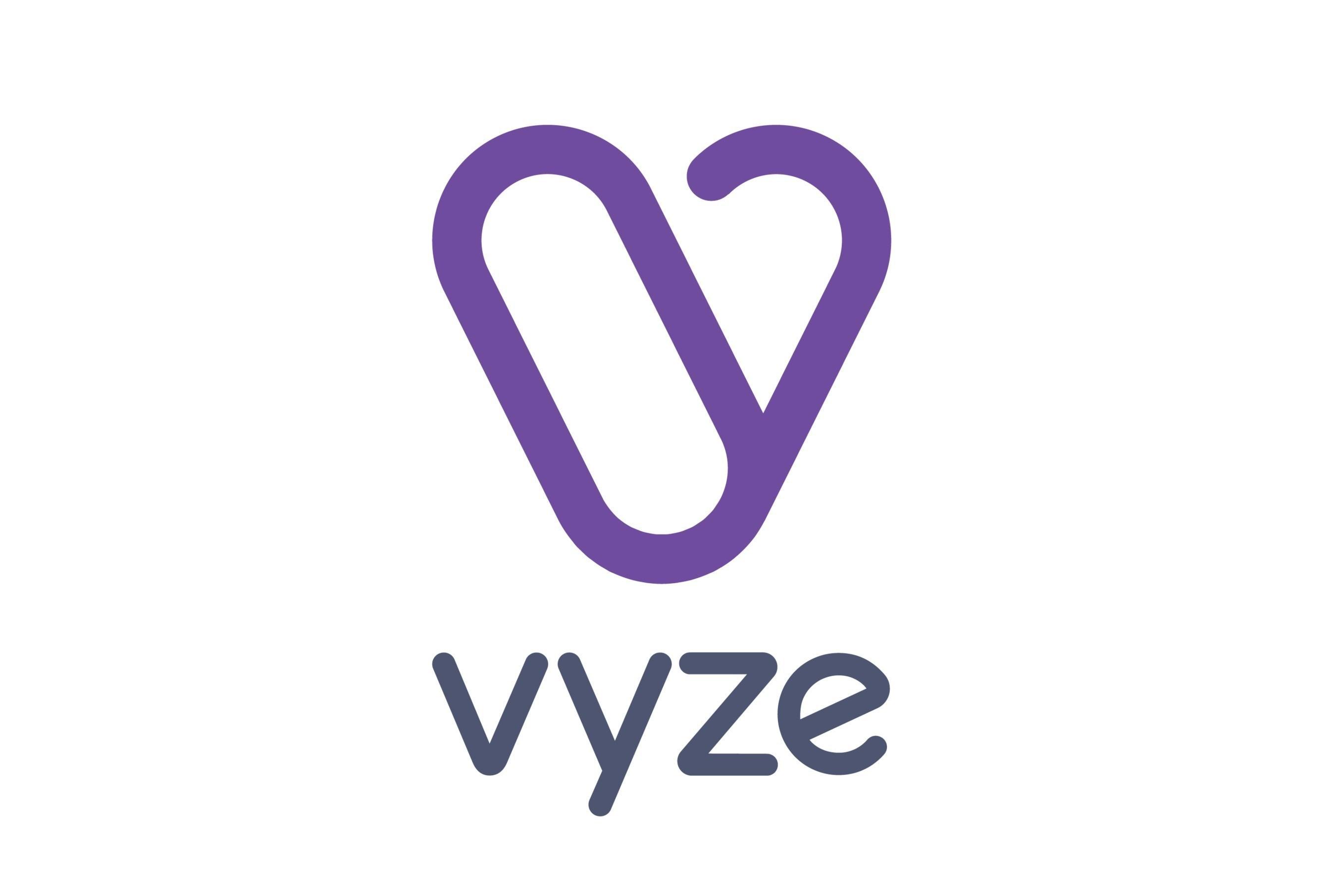 Vyze Logo
