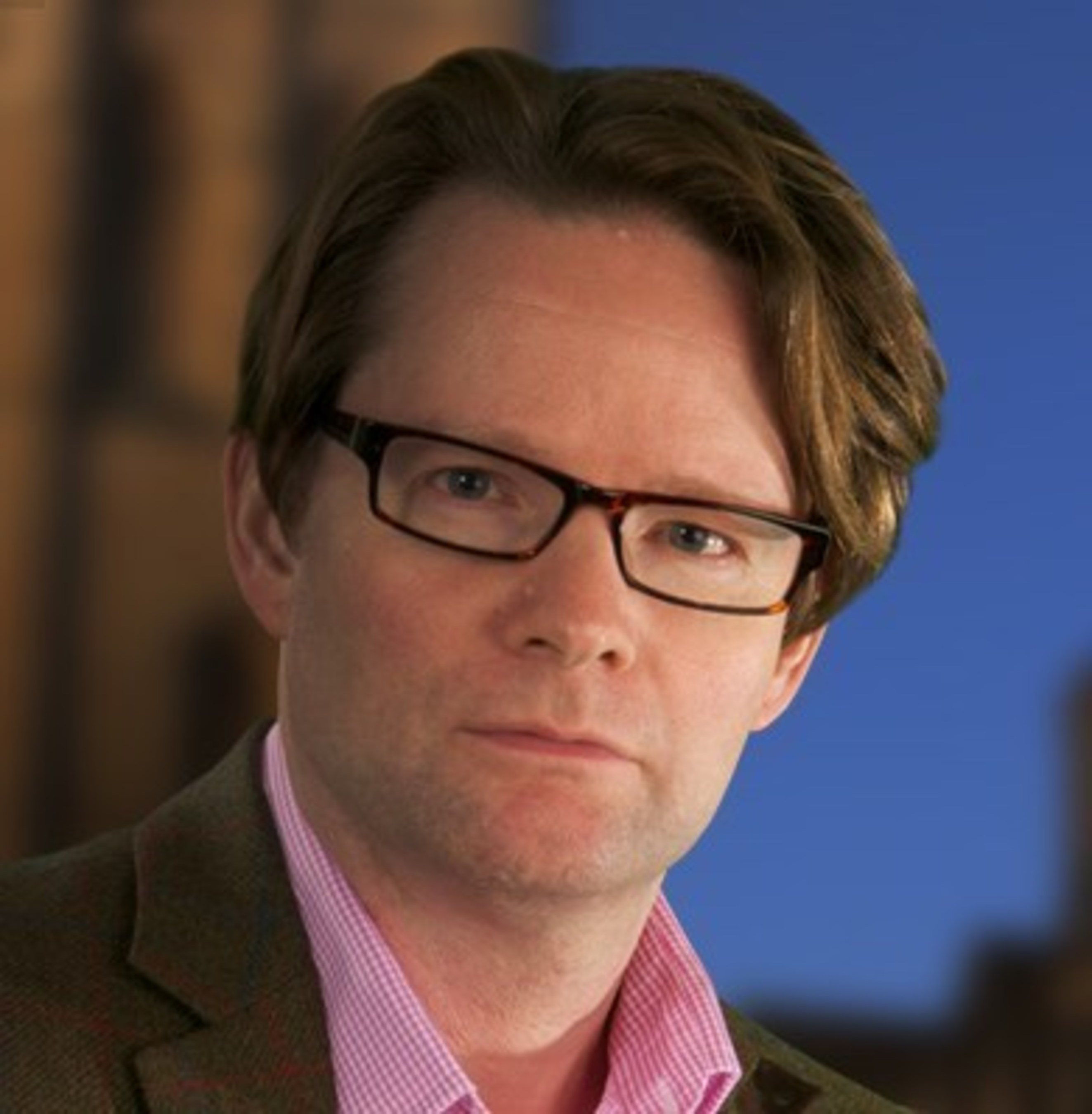 Dr Kevin Dutton (PRNewsFoto/Apostrophe Books)