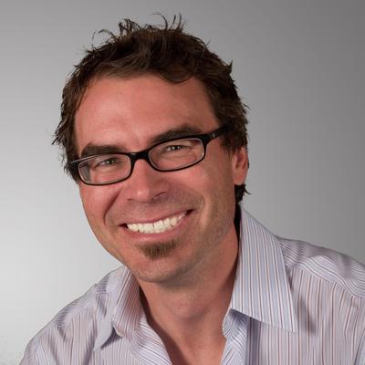 Newly Appointed Netflix Chief Business Development Officer, Bill Holmes.  (PRNewsFoto/Netflix Inc.)