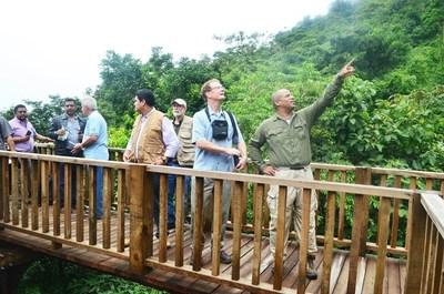 Miradores de PANACAM