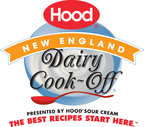 HP Hood Announces Semifinalists for 3rd Annual Hood® New England Dairy Cook-Off®