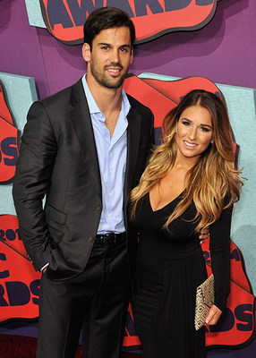 PANDORA Jewelry Partners with Celebrity couple, Eric Decker and Jessie James Decker