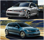 Both the 2015 VW Golf and 2015 VW GTI have now arrived at Speedcraft VW, located in the Providence-area community of Wakefield, R.I. Those interested in scheduling a test drive are encouraged to visit Speedcraft VW today. (PRNewsFoto/Speedcraft VW)