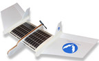 The Volta Flyer is the World's First Solar Powered Airplane Science Project for Kids!